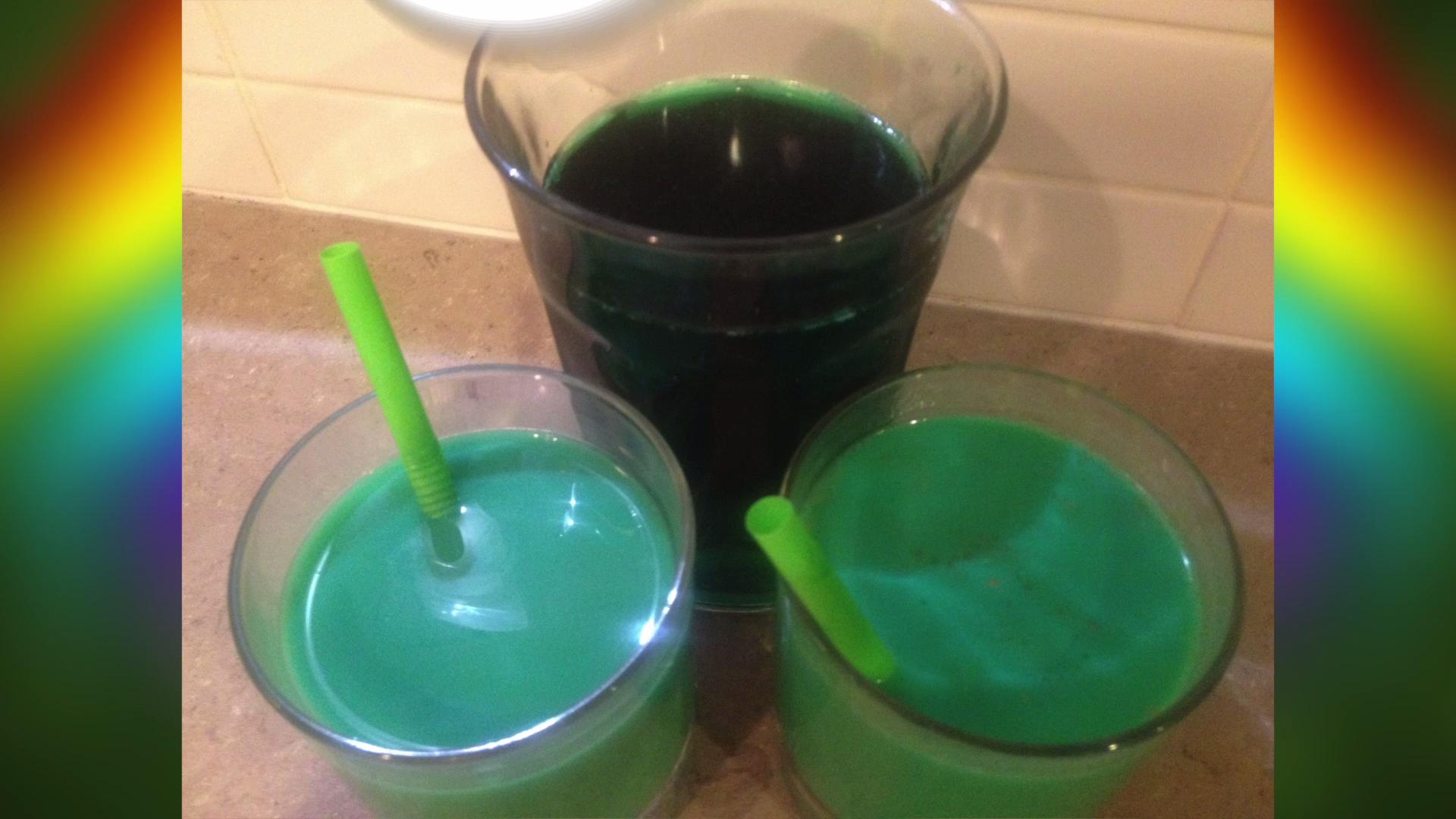 The Best DIY St. Patrick's Day Party Drinks