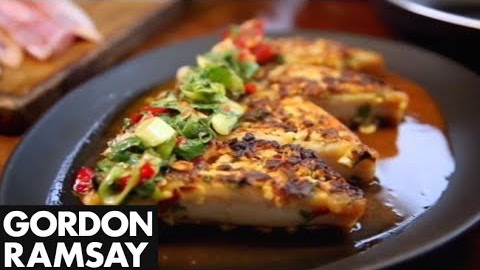 How to Make Red Mullet with Sweet Chilli Sauce - Gordon Ramsay