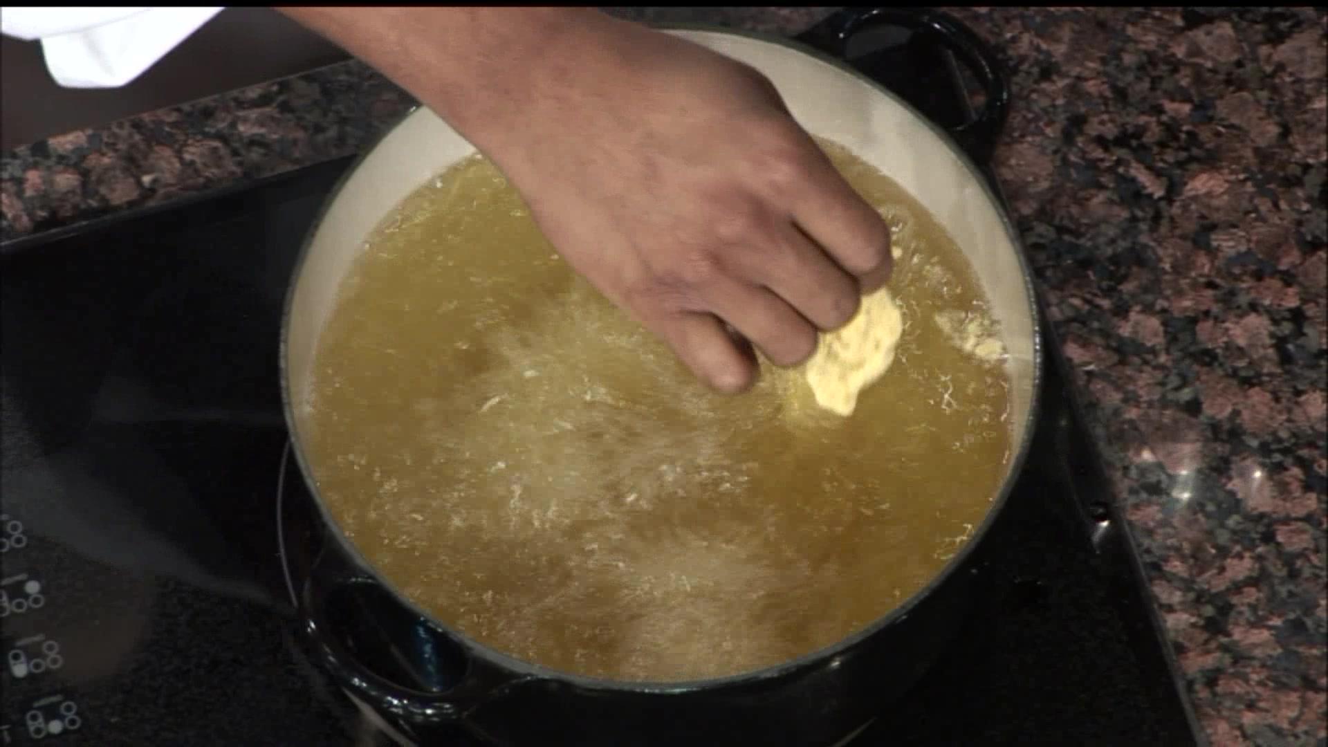 How to Make Crispy Catfish Tacos