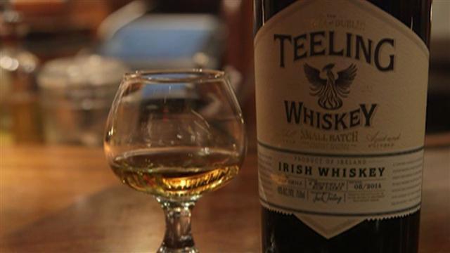 St Patrick's Day: An Irish Whiskey Primer