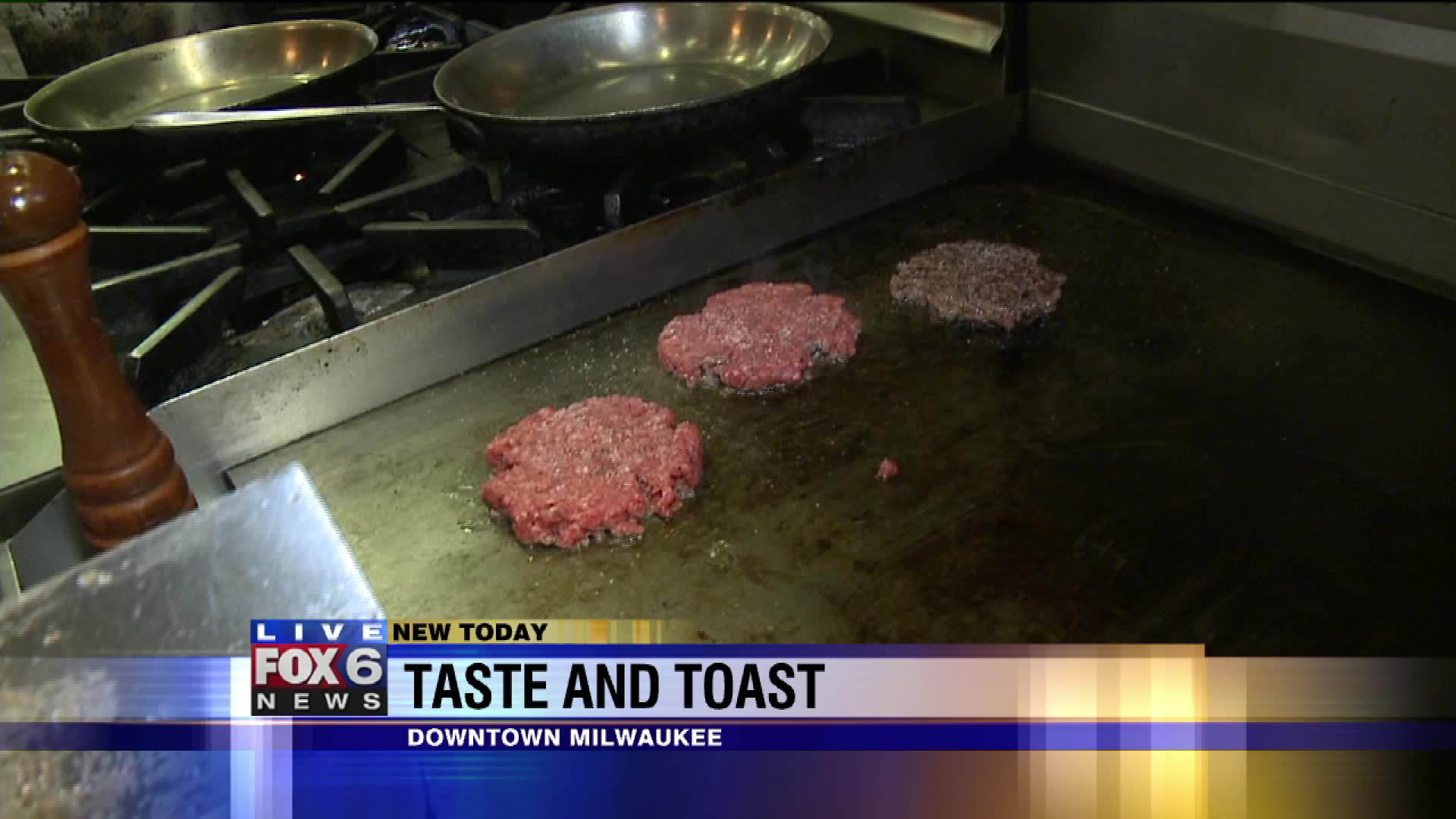 Tips For Making The Perfect Burger