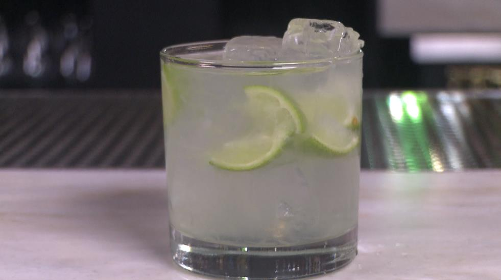 What Goes Into a Caipirinha Cocktail Anyway?