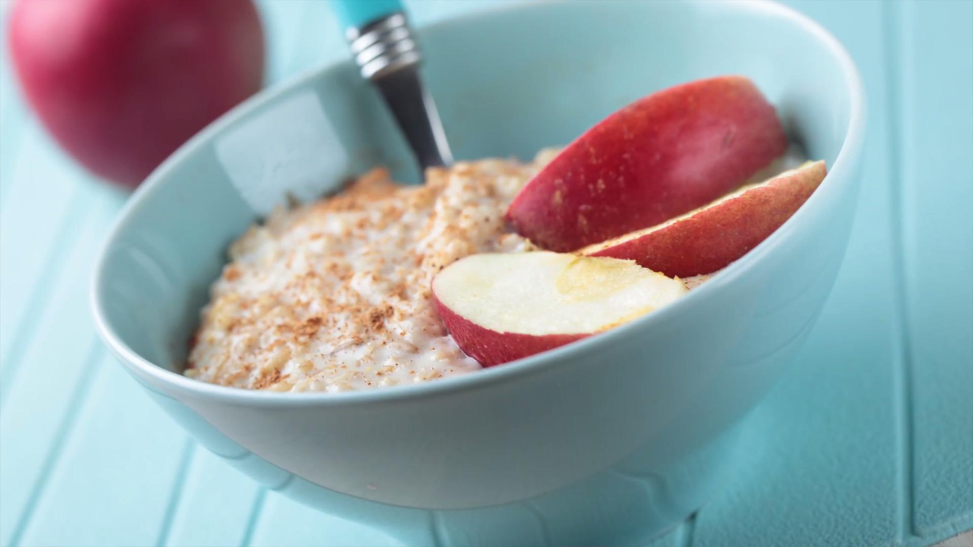 Каши на завтрак для похудения рецепты