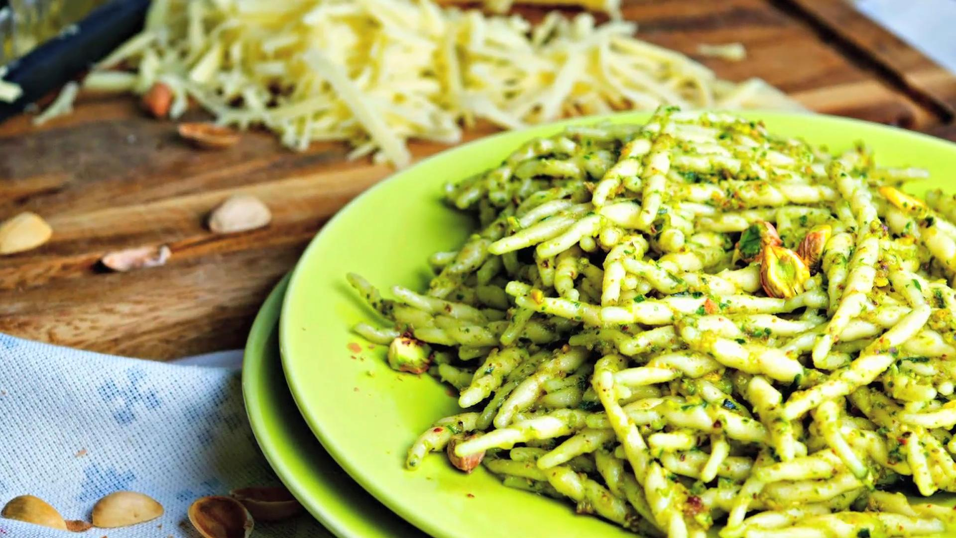 The Best Recipes for Pistachio Day