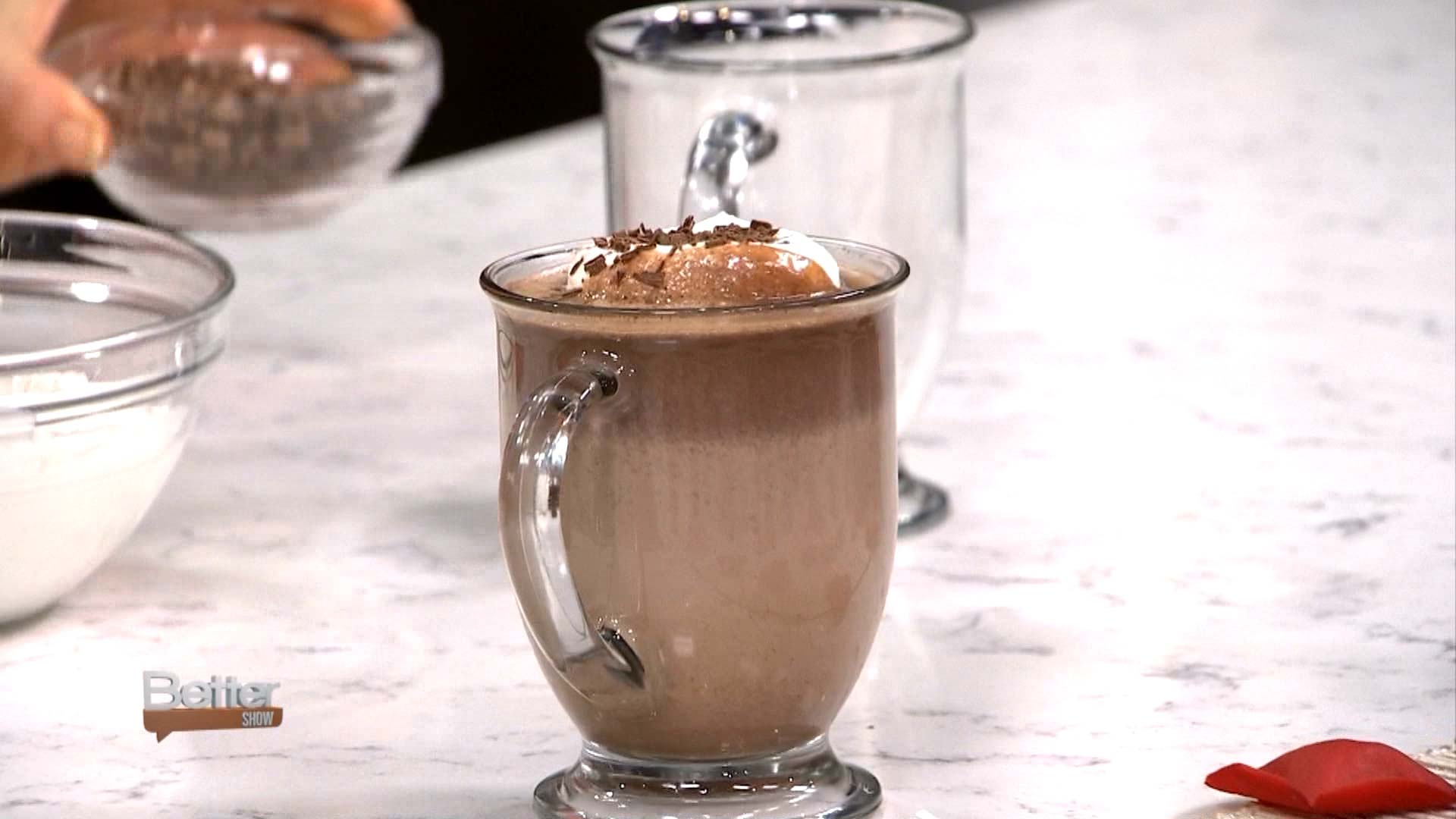 How to Make Decadent Hot Chocolate
