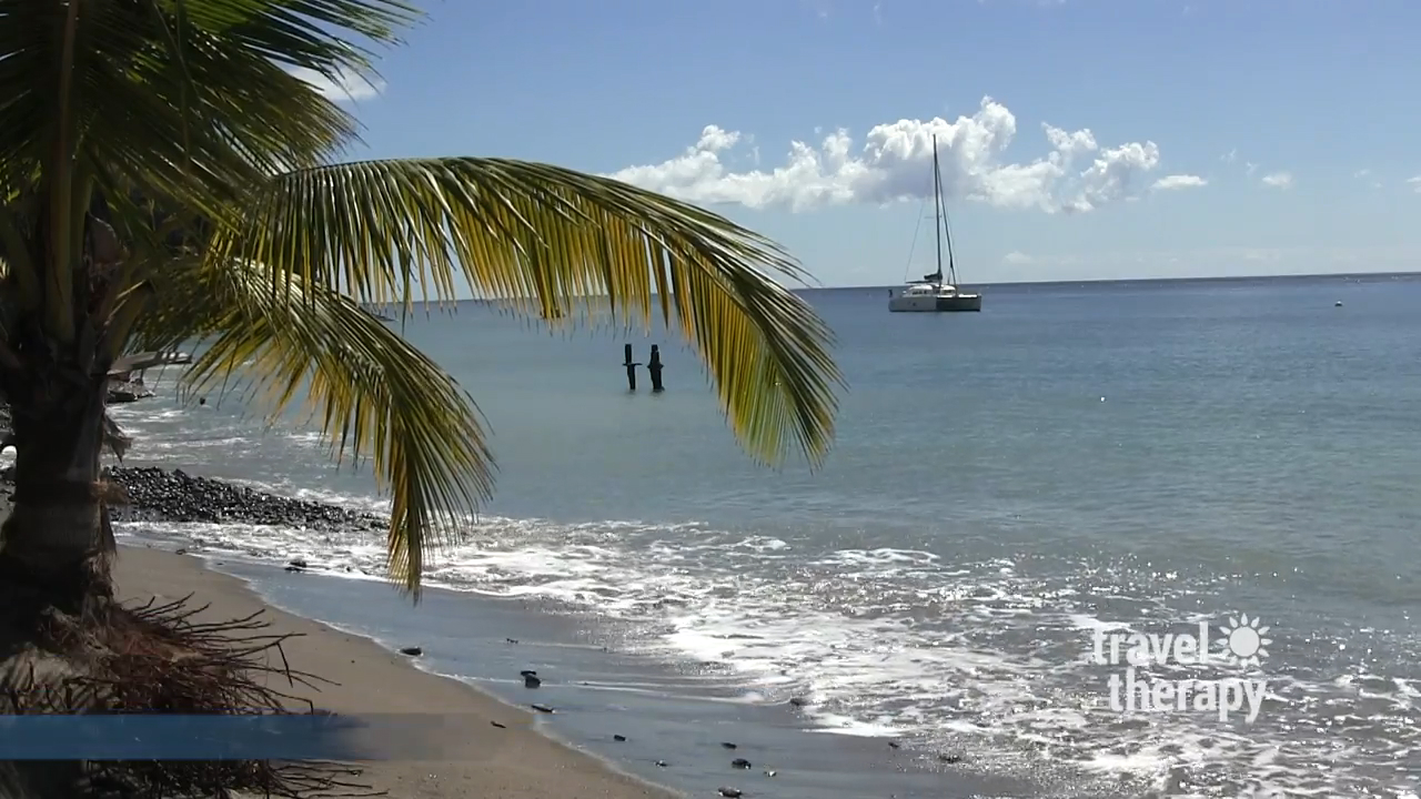 Top 10 Reasons To Visit Martinique Now