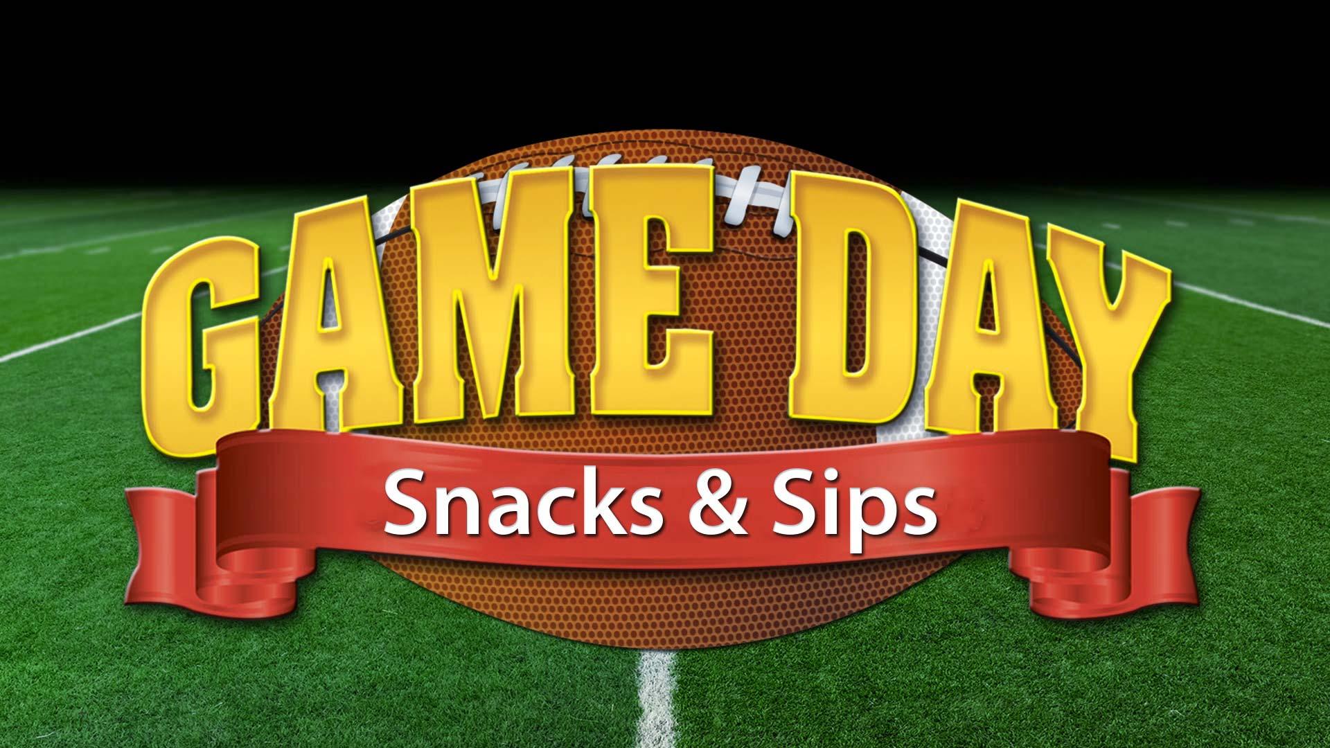 Super Bowl Food 101