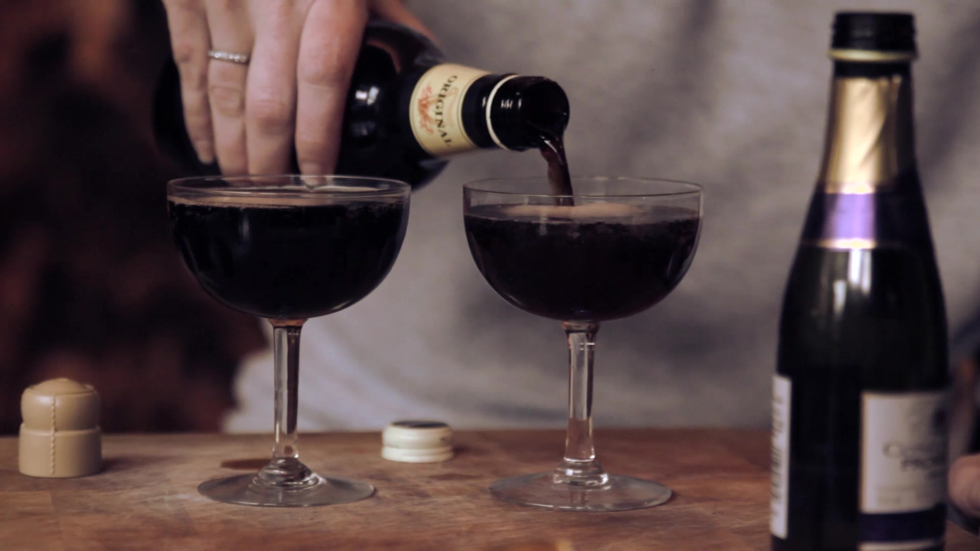 St. Patrick's Day Guinness Cocktail Recipe