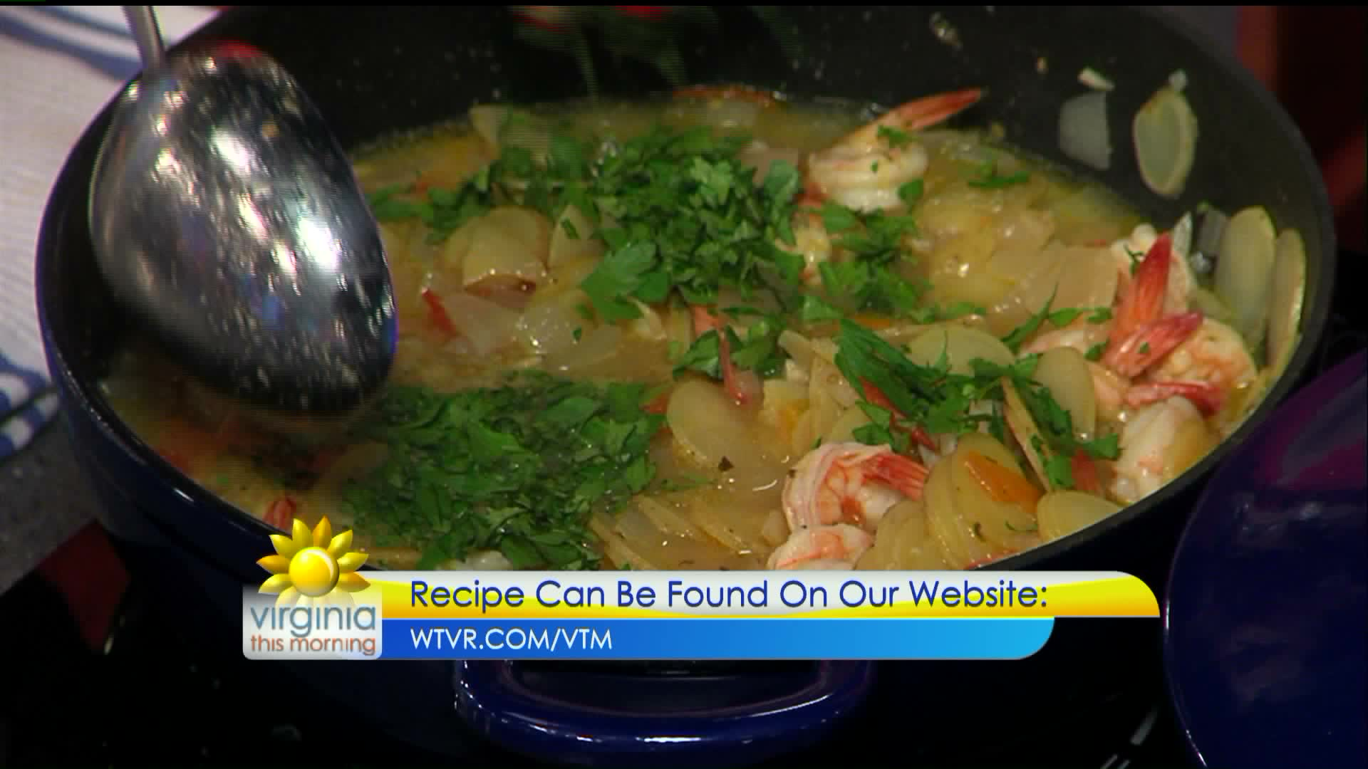 How To Make Authentic Peruvian Shrimp Stew