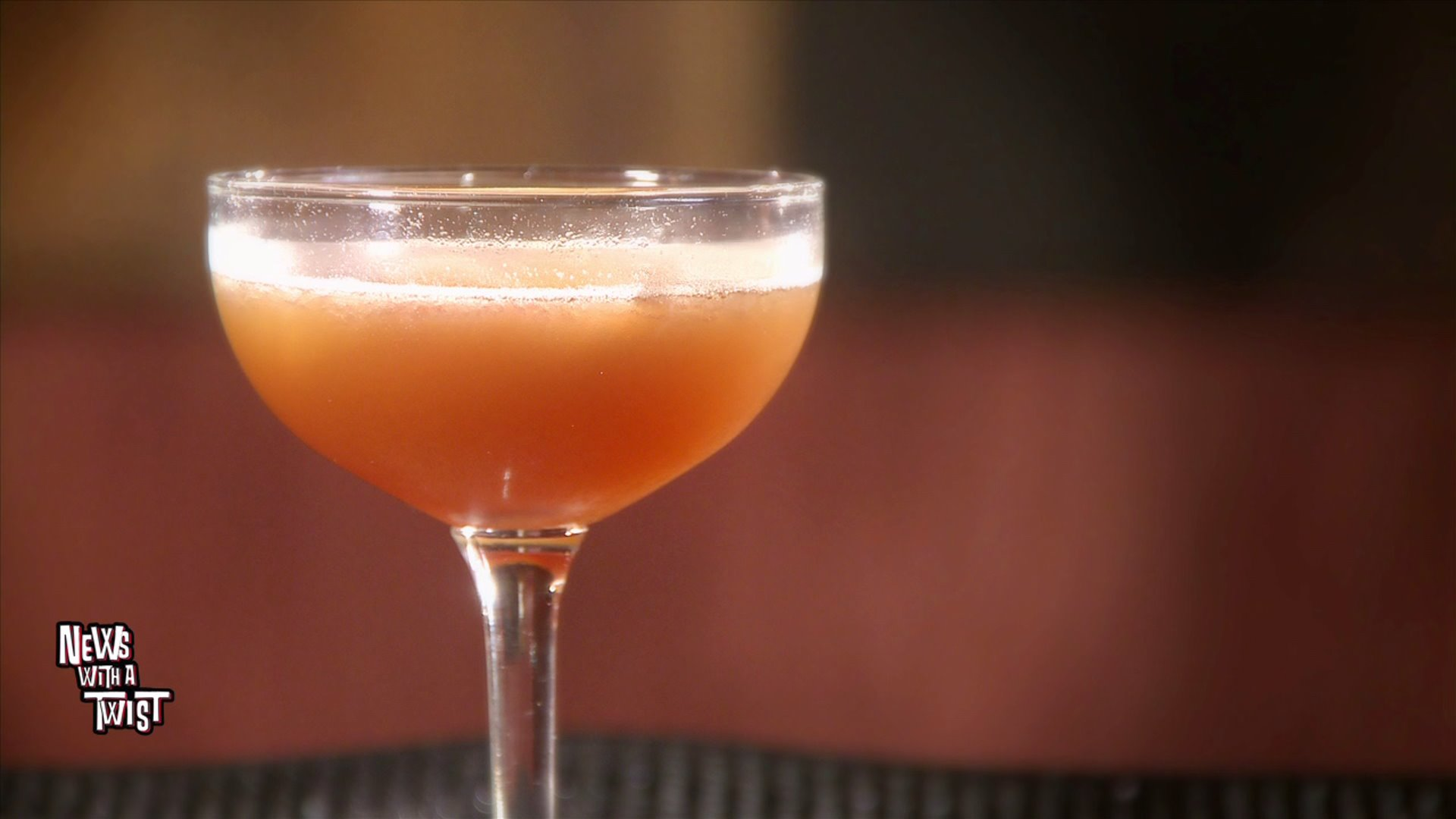 Drink of the Day: Blood and Sand