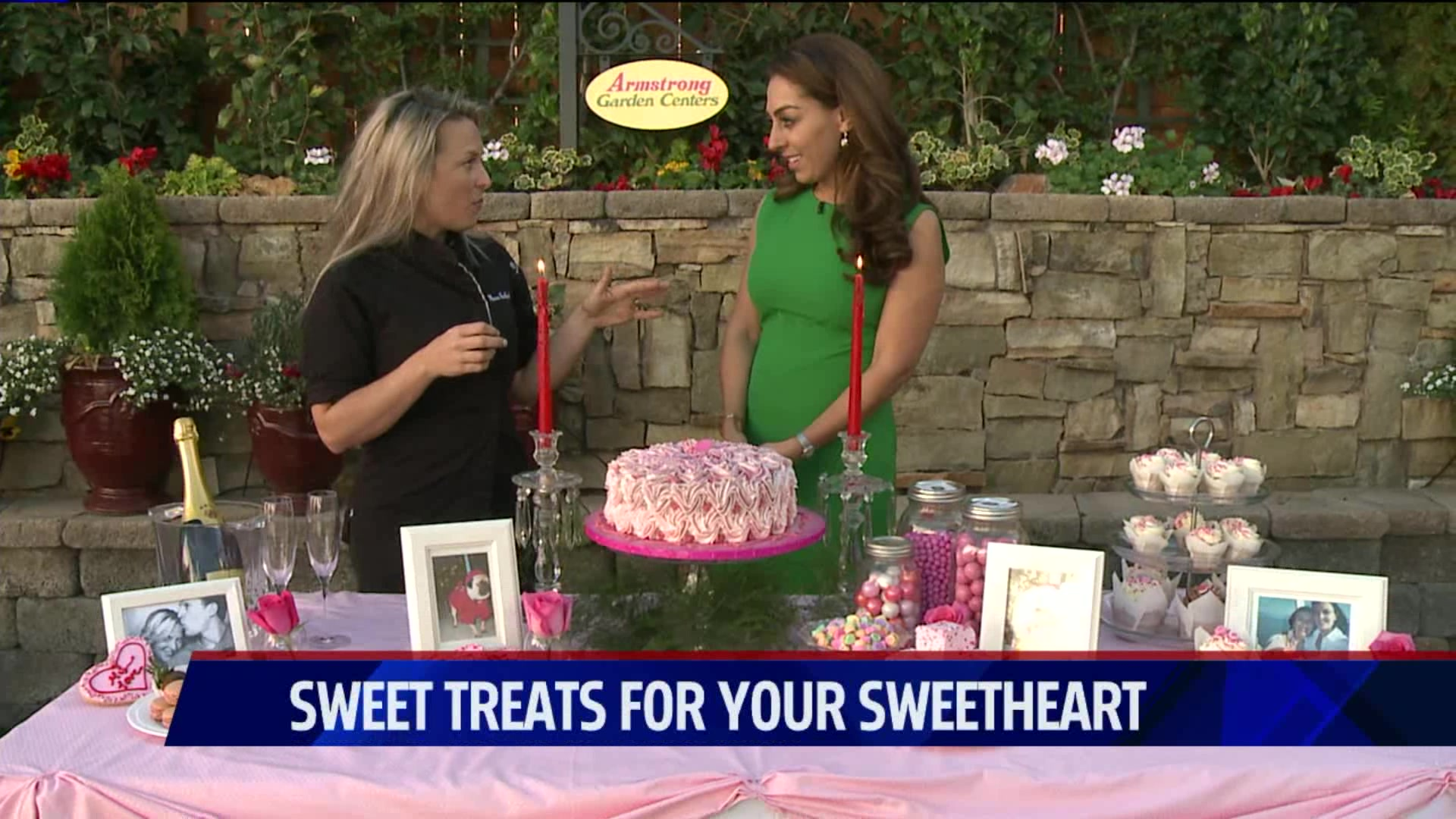 Sweet Valentine's Day Treat Ideas For Your Loved Ones