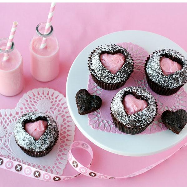 7 Heart-Shaped Valentine's Day Recipes
