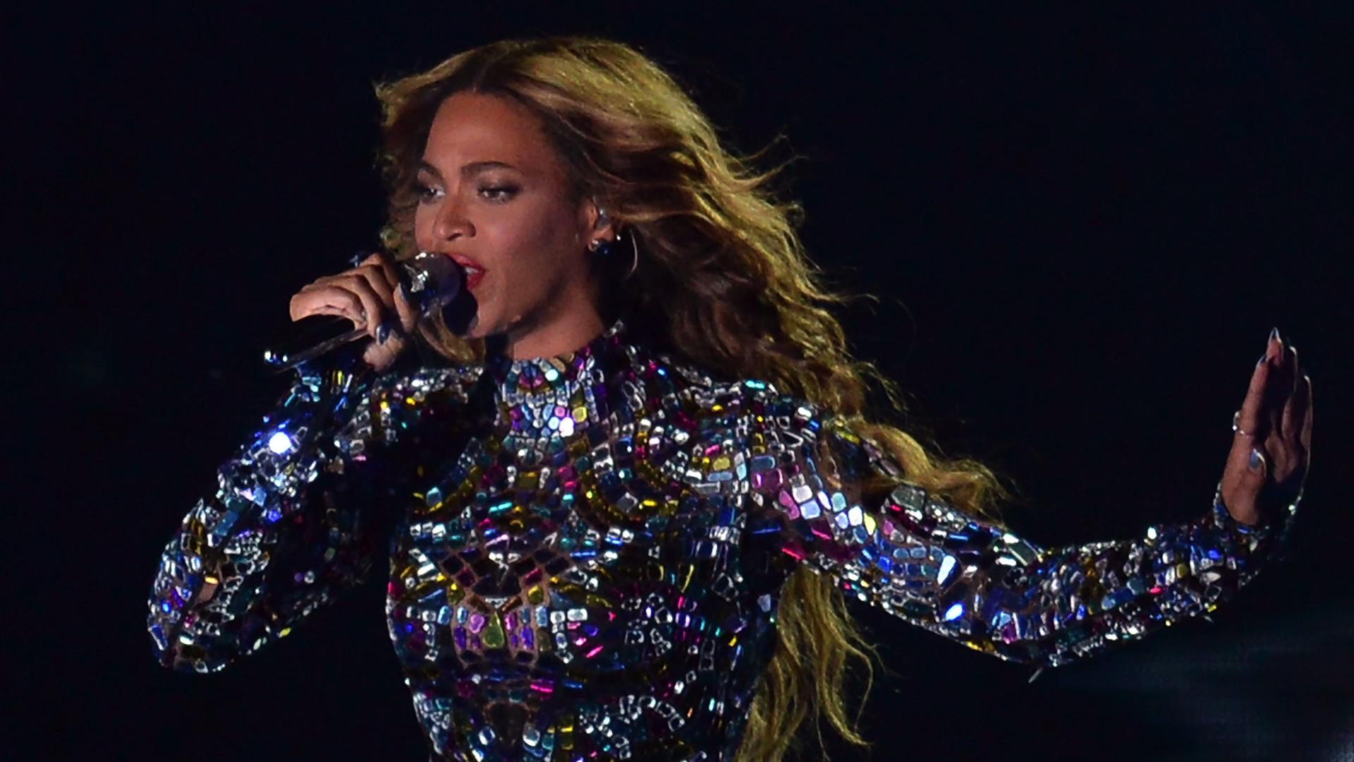 Beyonce Launches Vegan Meal Delivery Service