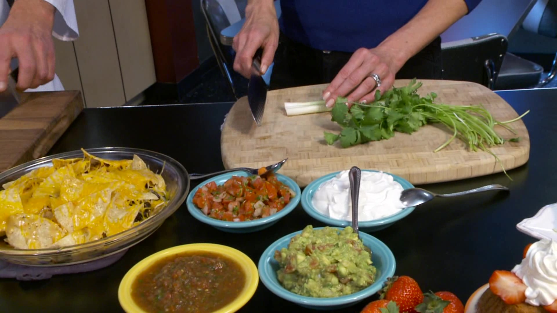 How To Make Delicious Pork Nachos