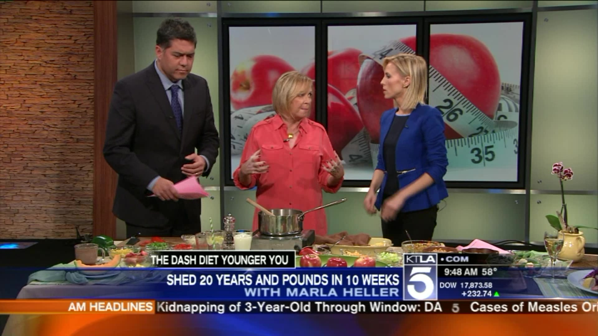 6 Delicious DASH Diet Meal Ideas
