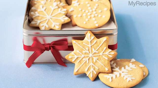 100 Hottest Holiday Cookies