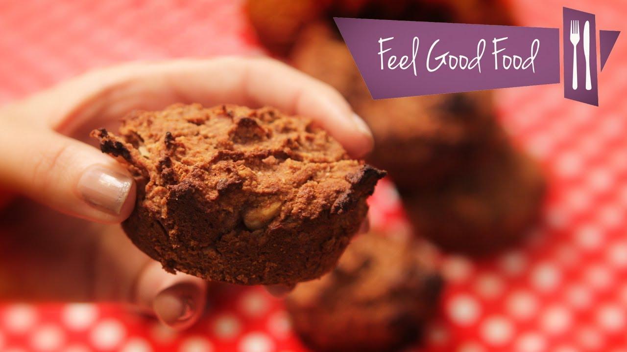 Gluten Free Chocolate Muffin Recipe