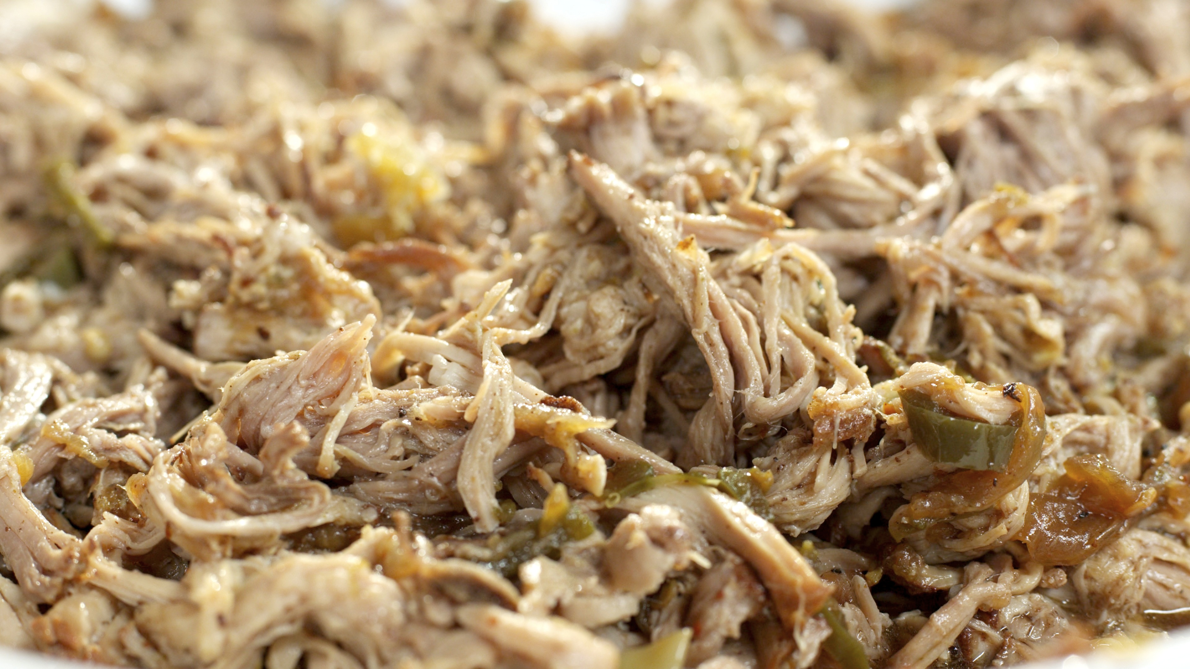 Stout Braised Pulled Pork Recipe
