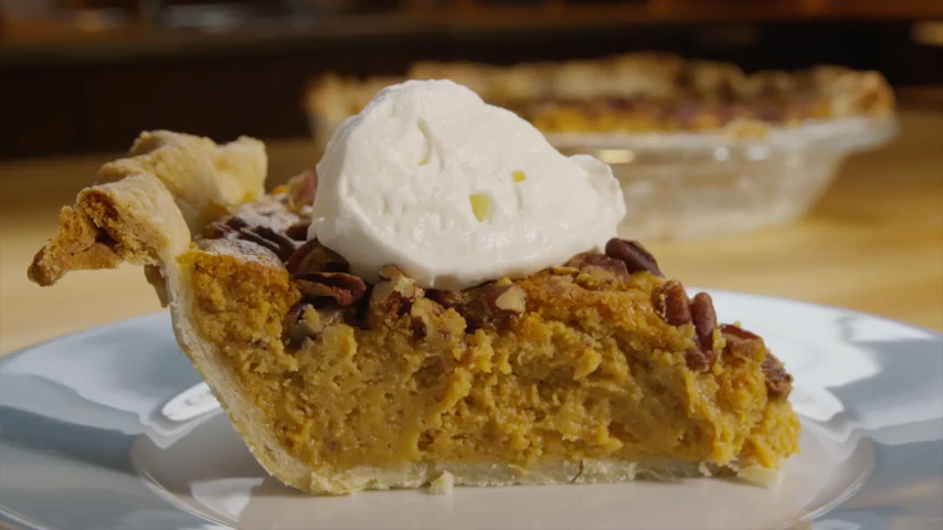 How to Make Gran's Old South Sweet Potato Pie