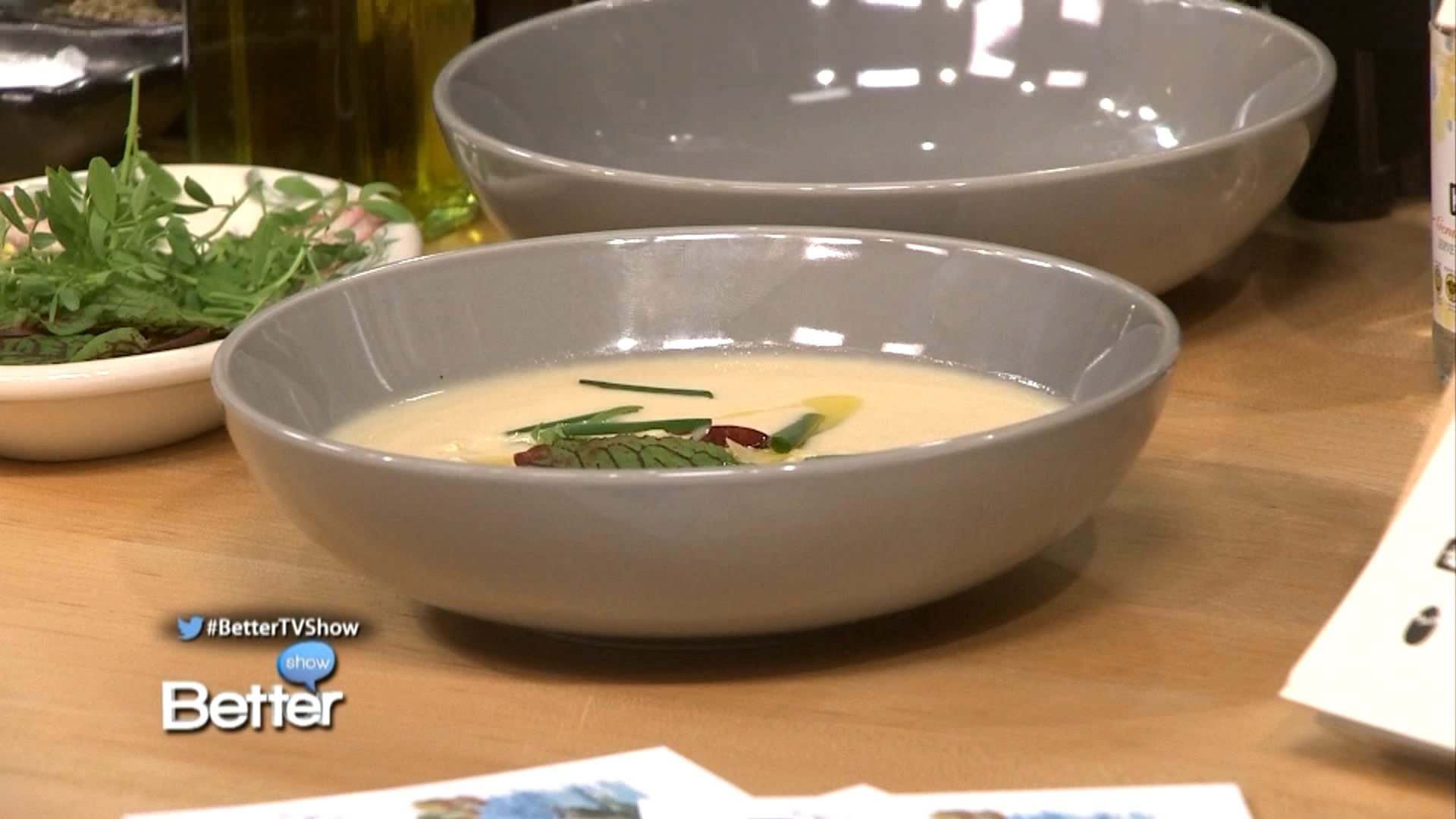 Traditional Ajo Blanco Recipe