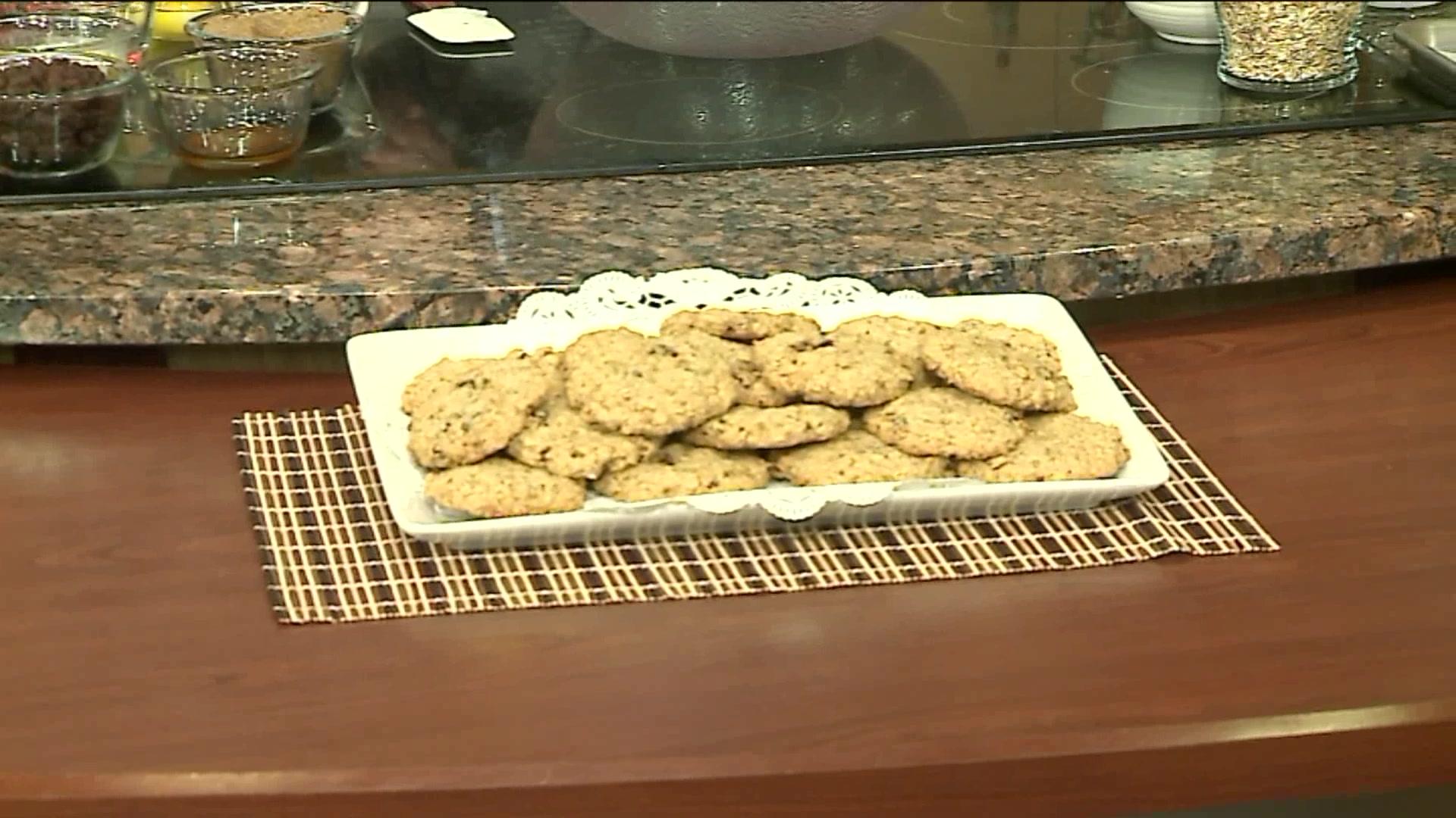 How to Make Gluten-Free Oatmeal Cookies
