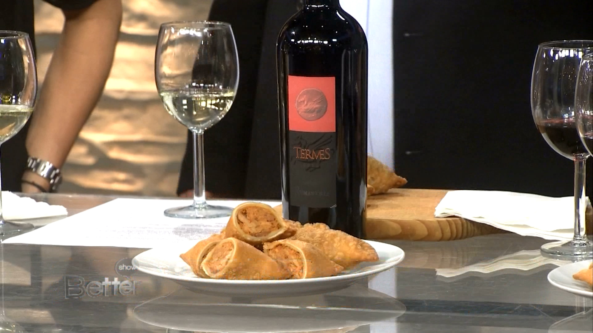 What Are Great Wines to Pair With Empanadas?