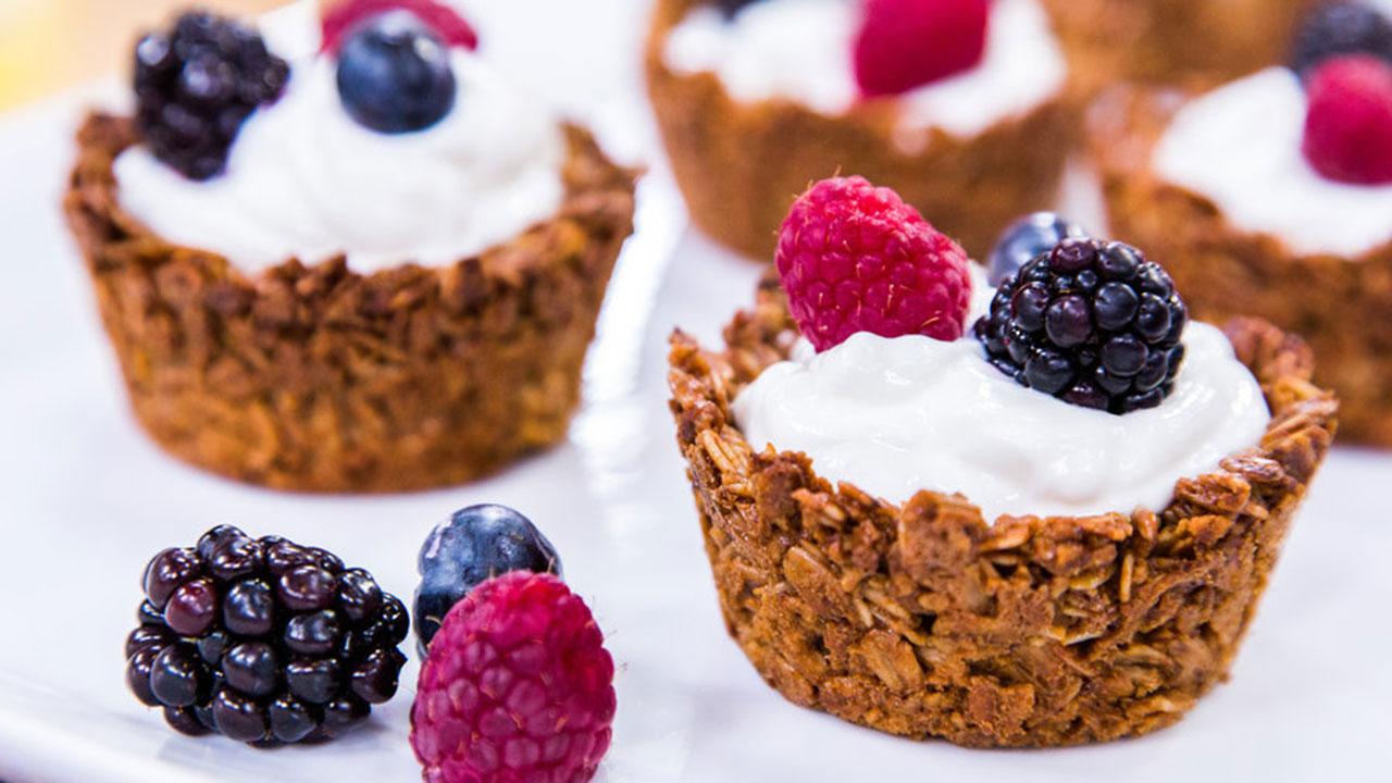 Gluten-Free Breakfast Recipes