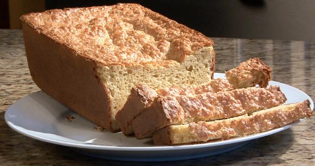 How to Make No-Knead Gluten Free Sandwich Bread