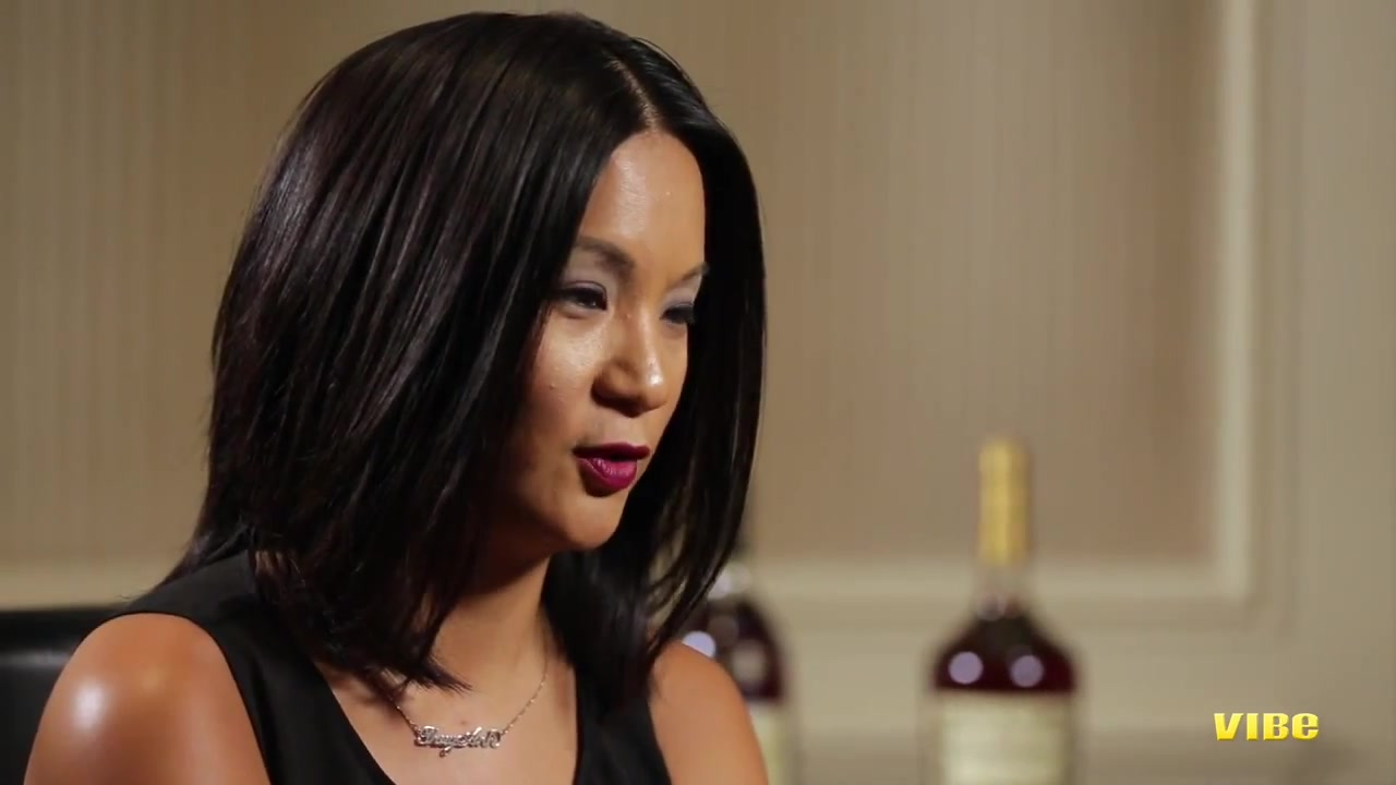 Walk In Her Shoes| Hennessy's West Coast Marketing Manager, Pt. 2