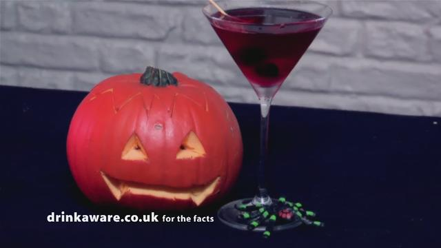 How to Make a Halloween Cocktail