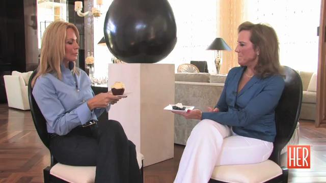 Dr. Pam Peeke on the Truth About Food Addiction