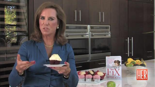 Dr. Pam Peeke's Solution to the Food Addiction