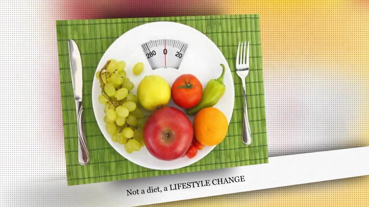 Post Bariatric Surgery: A Lifestyle Change Is Not a Diet