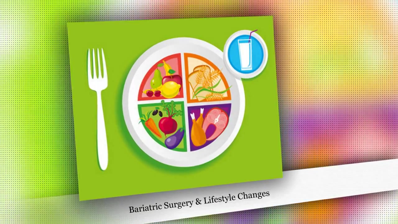 Bariatric Surgery and Lifestyle Changes