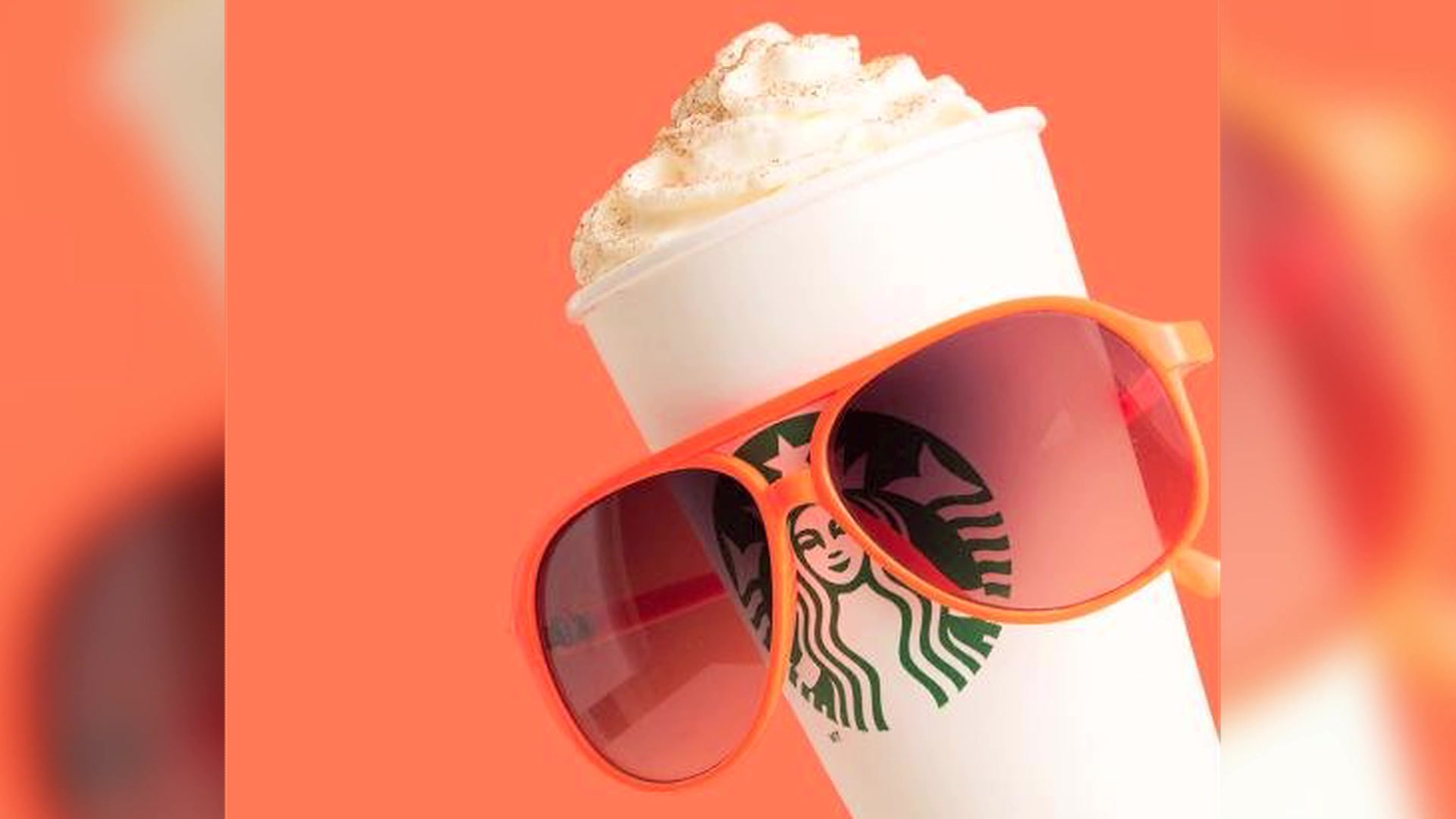 It's That Time, Only Early: Starbucks' Pumpkin Latte Is Back