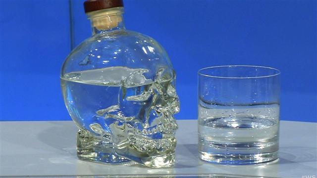 Weekend Sip: A Supernatural Vodka for Halloween