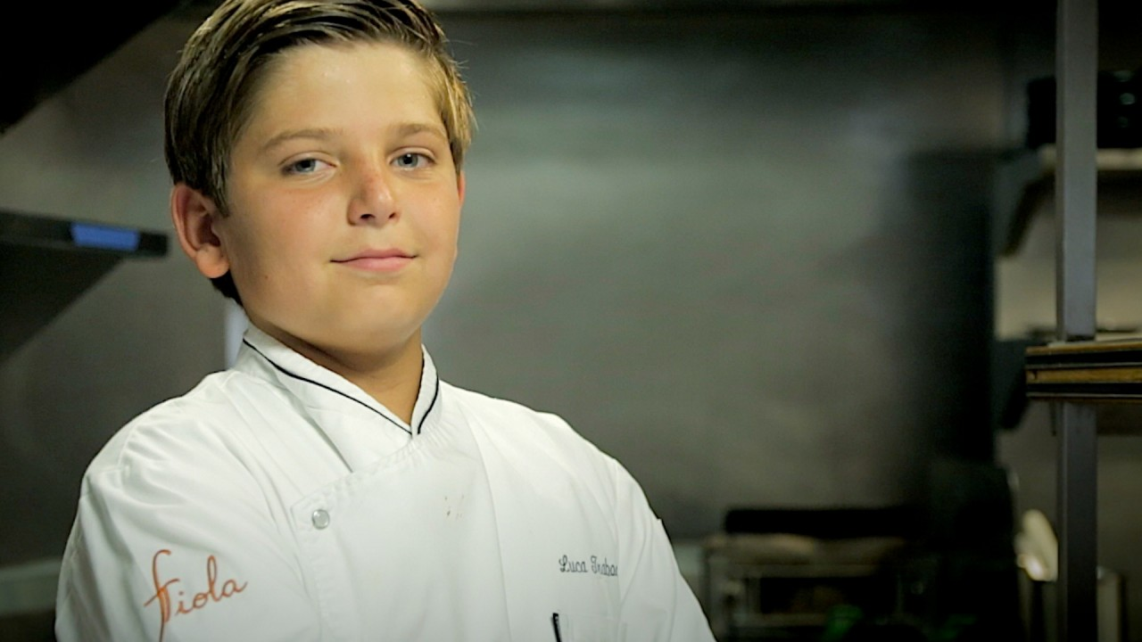 Three Cooking Tips from a 10-Year-Old Chef