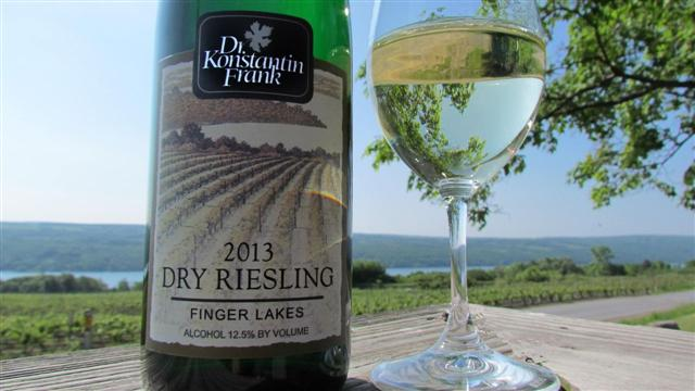 Weekend Sip: How About a Thanksgiving Riesling?