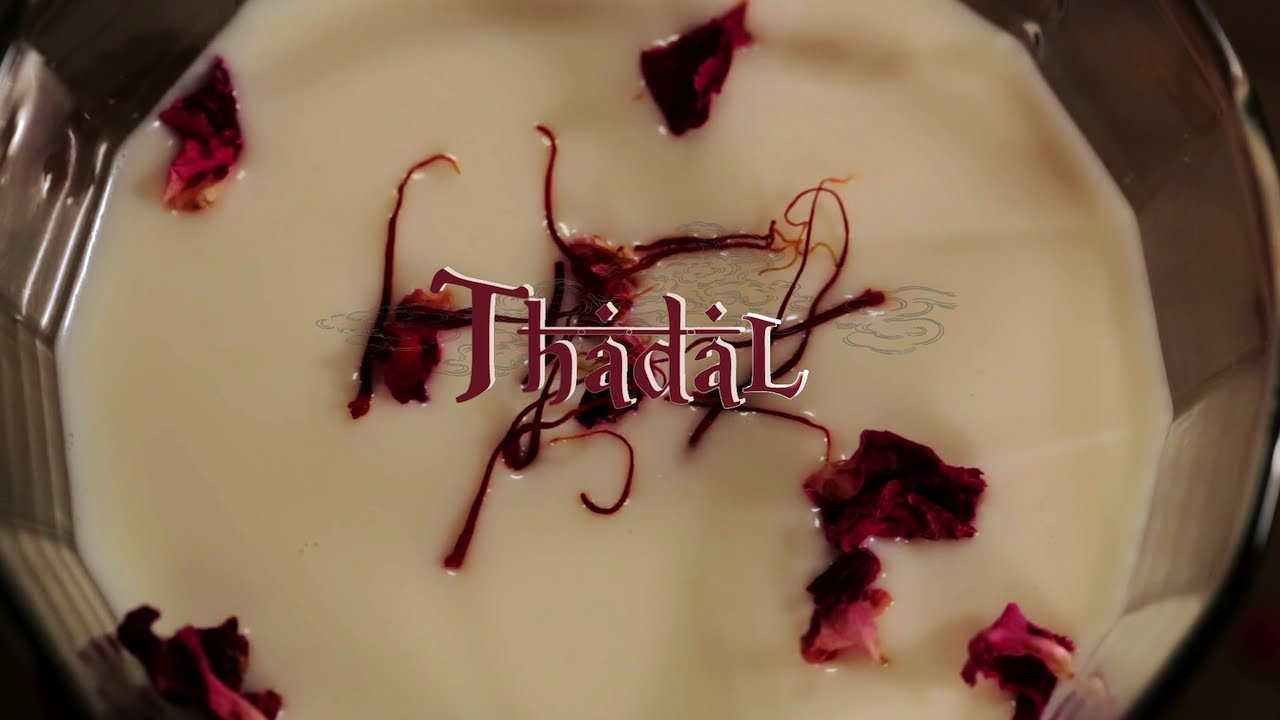 How to Make Thadal