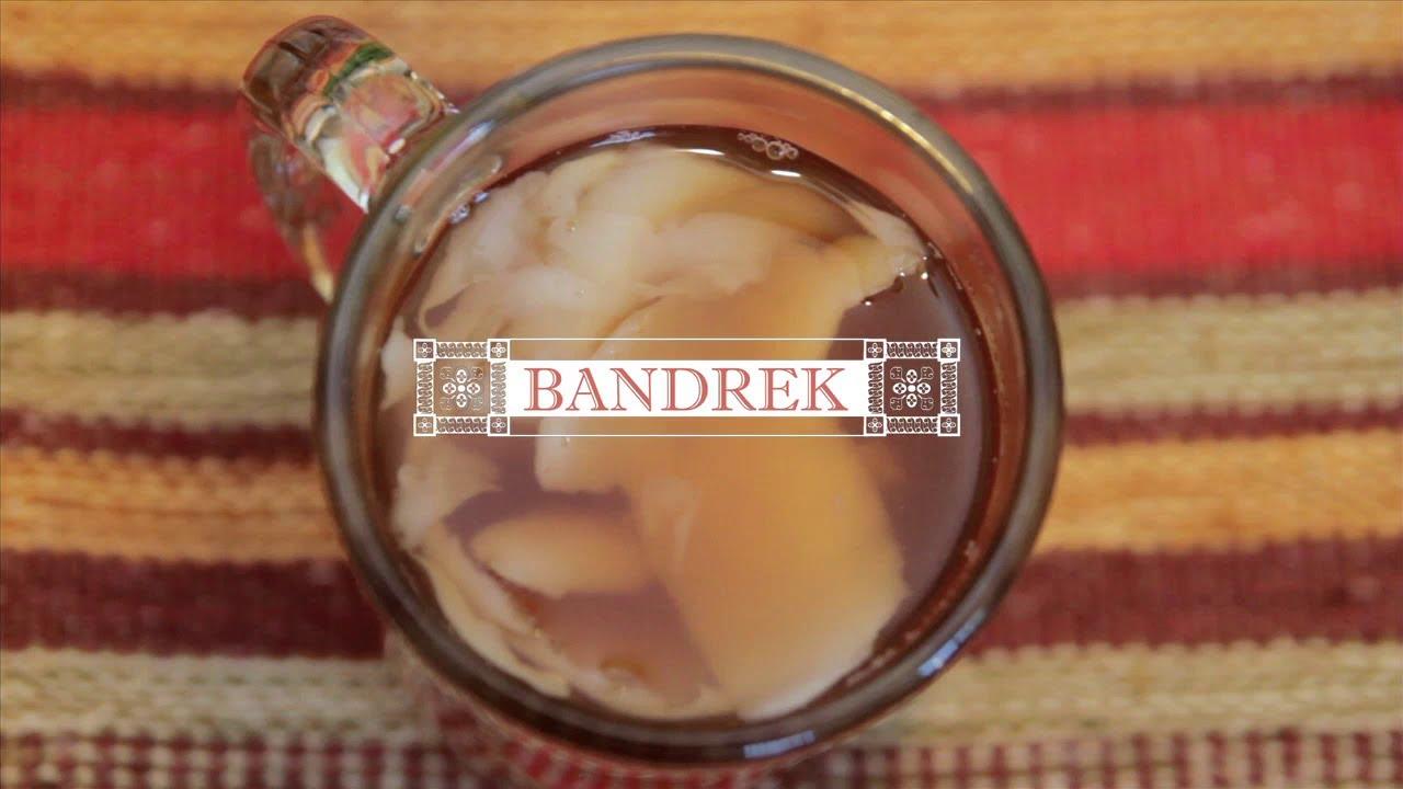How to Make Bandrek
