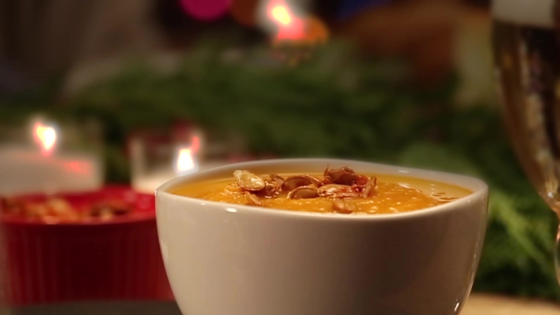 How To Make Roasted Butternut Squash Soup Recipe