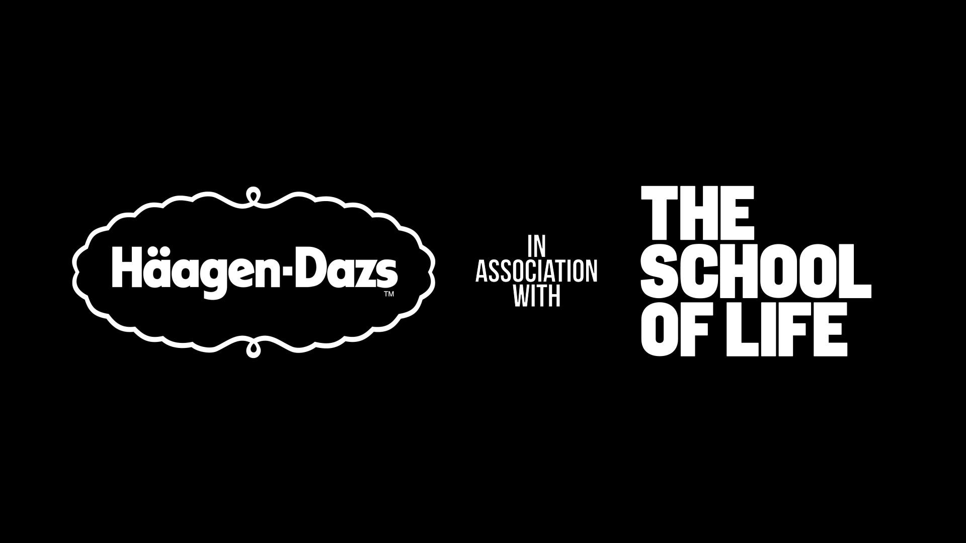 Haagen-Dazs Real Questions Episode 3
