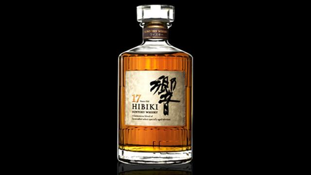 Hibiki 17 Year Old: Drinkable and Sophisticated