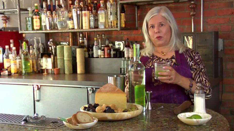 Cheese Rules: Caipirinha Cocktail and Cheese Pairing