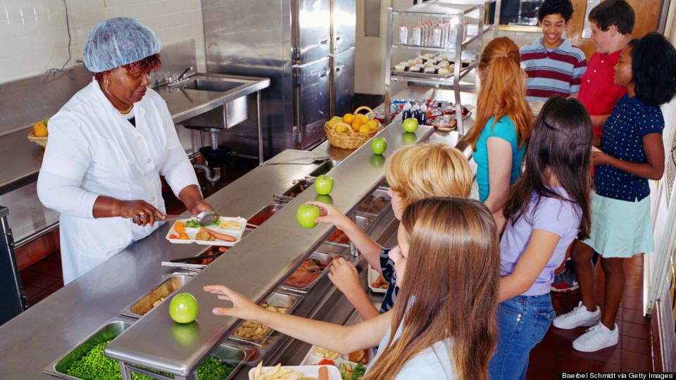 Healthy Lunches, Healthy Cities