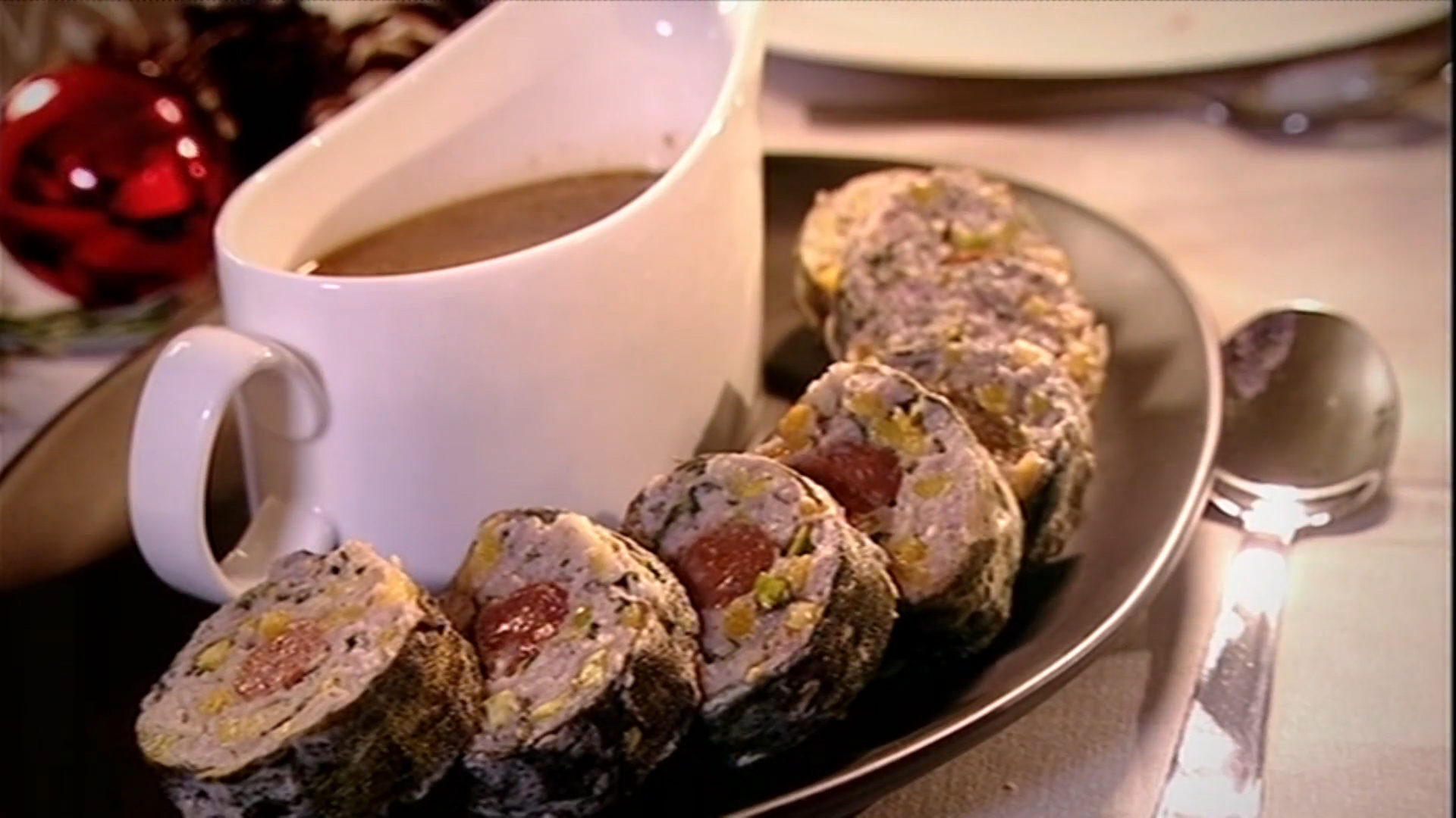 Gordon Ramsay's Pork Stuffing Recipe