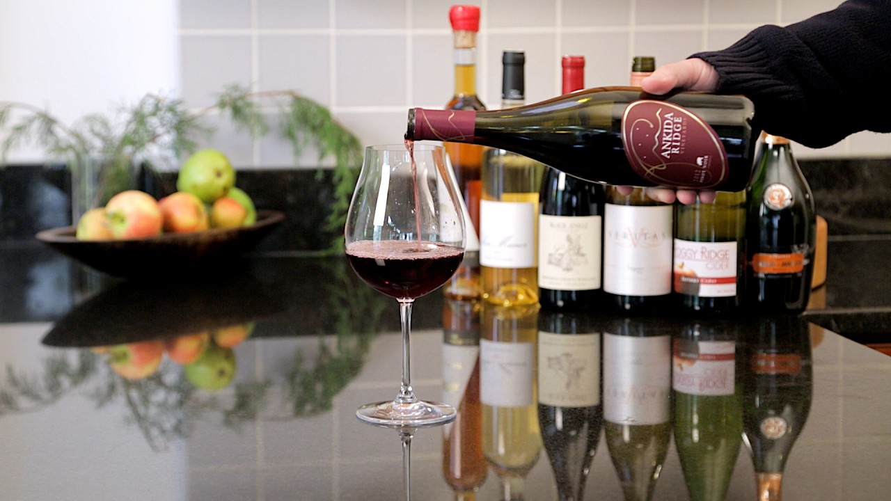 How to Pick Wine for Your Holiday Meal