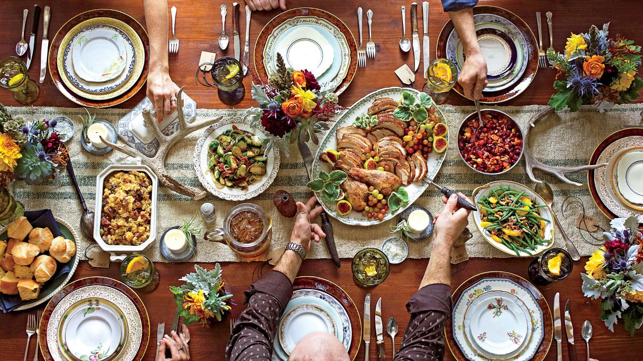 Introduce New Thanksgiving Dishes This Year