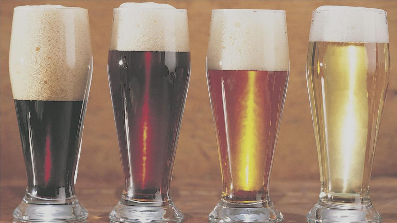 Which Beers to Serve with the Thanksgiving Feast