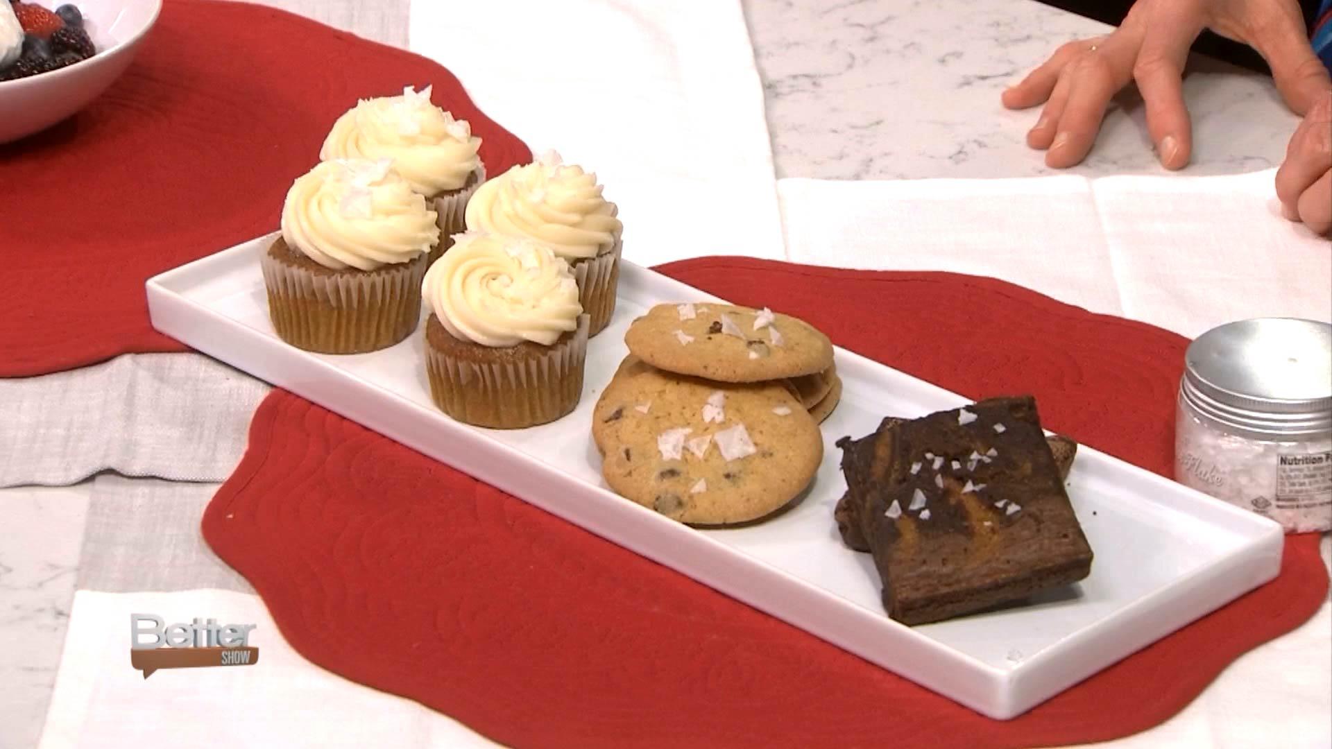 Tips for Healthier Dessert Options